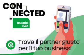 Connected by MAPIC Italy