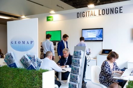 digital lounge