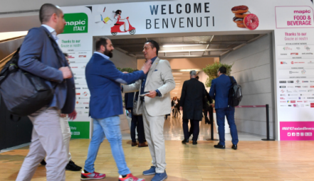 MAPIC Italy 2018 Networking