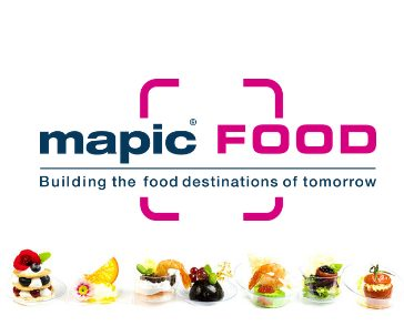 Mapic Food logo