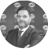 Fabrizio Bolis, UCI Cinemas / Odeon Group